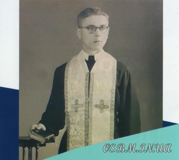 Спогади до 100-річчя від дня народження о. Ісидора Патрила, ЧСВВ